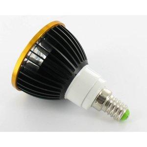 5 Watt LED-Spot E14