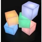 LED Mini Decoratie Kubus
