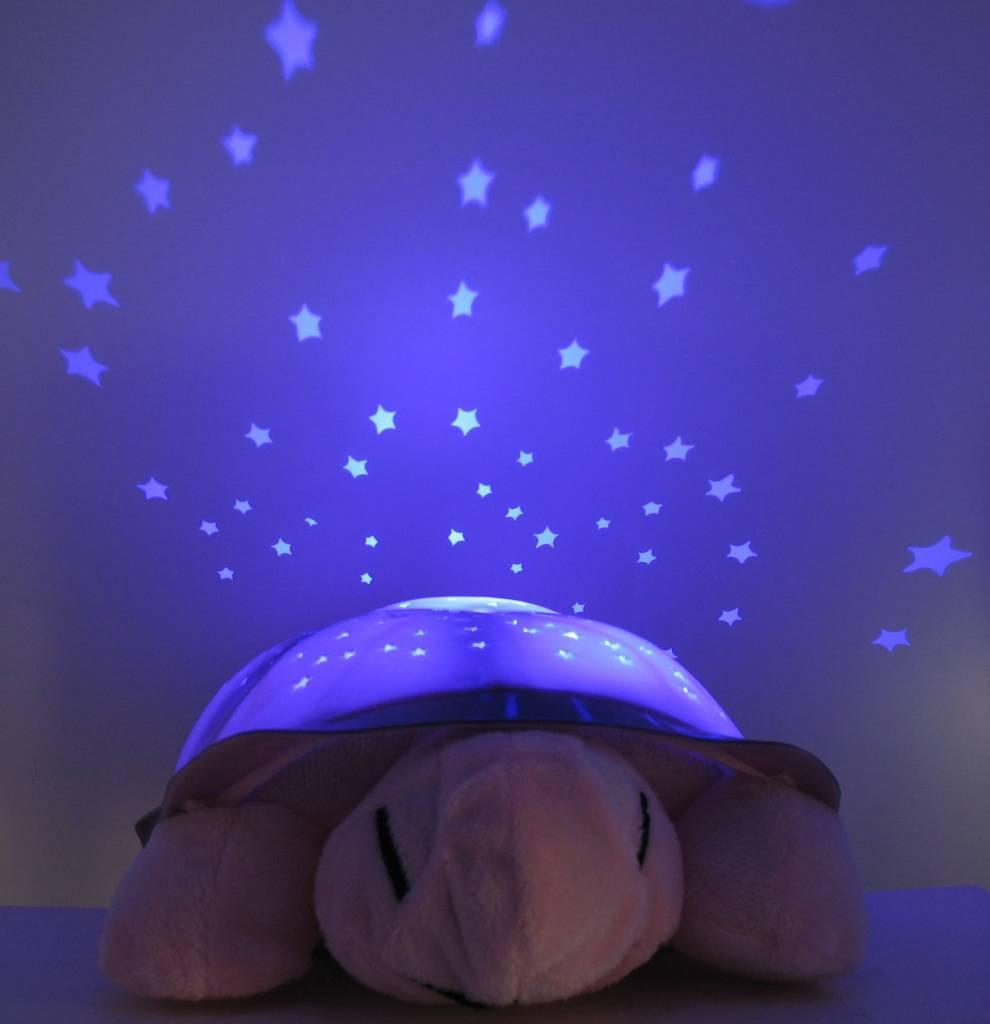 Turtle LED-Nachtlicht