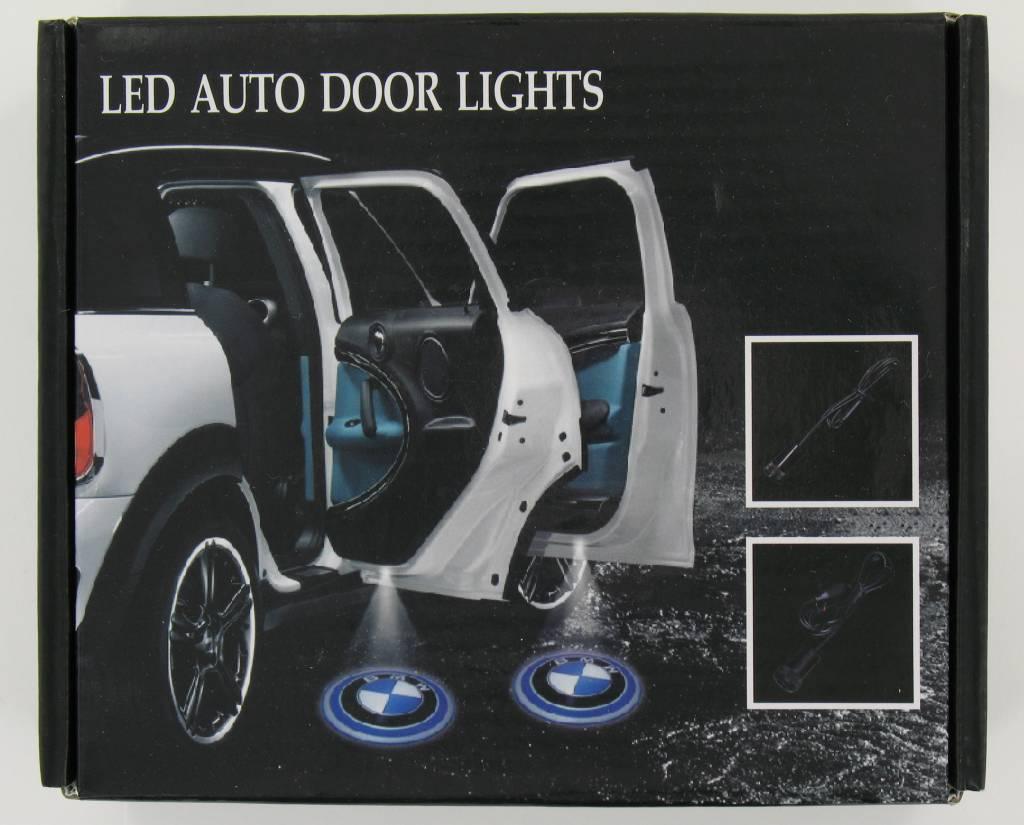 LED Auto-Tür-Logo-Lampe