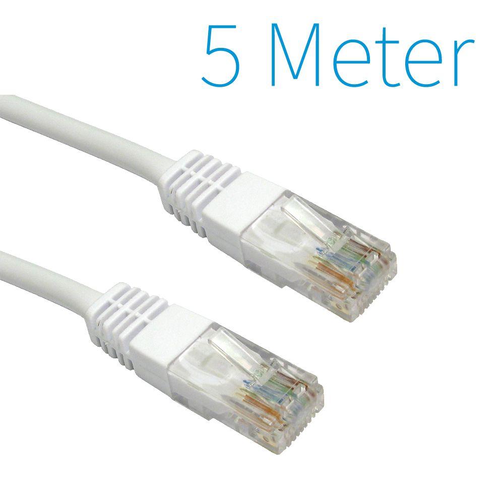 UTP CAT5e Cable 5 Meter