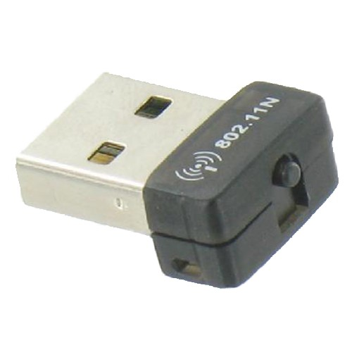 Wifi 150Mbps Micro<br>Adapter