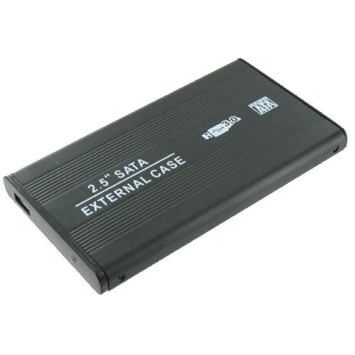 SATA Enclosure USB<br>3.0 2.5  HDD