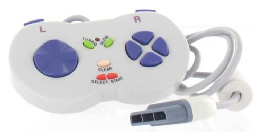 Mini Controller<br>for Playstation 1