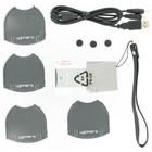 4Gamers 10 in 1-Spieler-Kit für PSP