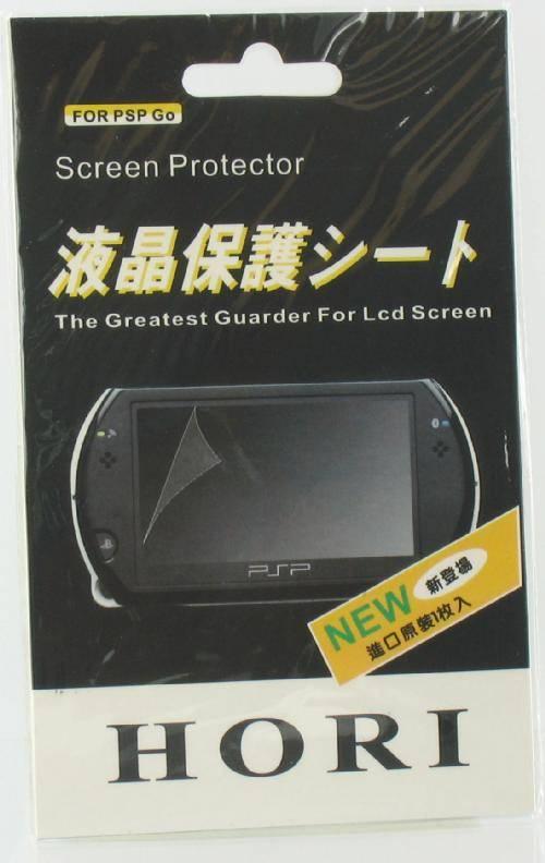 Protecteur d'écran pour PSP GO