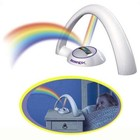 Regenbogen-LED Nightlight