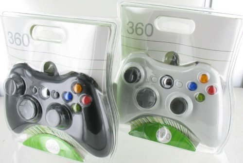 Wired Controller<br>for XBOX 360