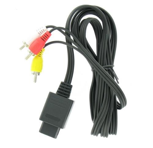 AV-Kabel für GameCube