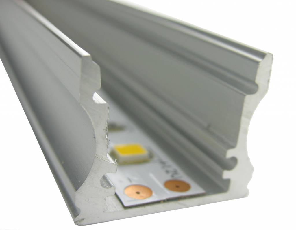 Aluminium U Profil 100cm