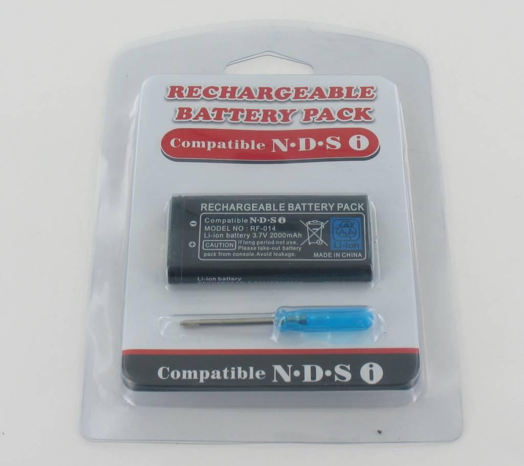 Battery Battery for DSi