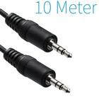 Jack audio 3,5 mm câble de 10 mètres