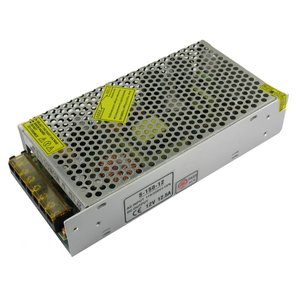 12 Volt 12.5 Ampere Transformator