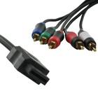 Komponenten-AV-Kabel für Wii
