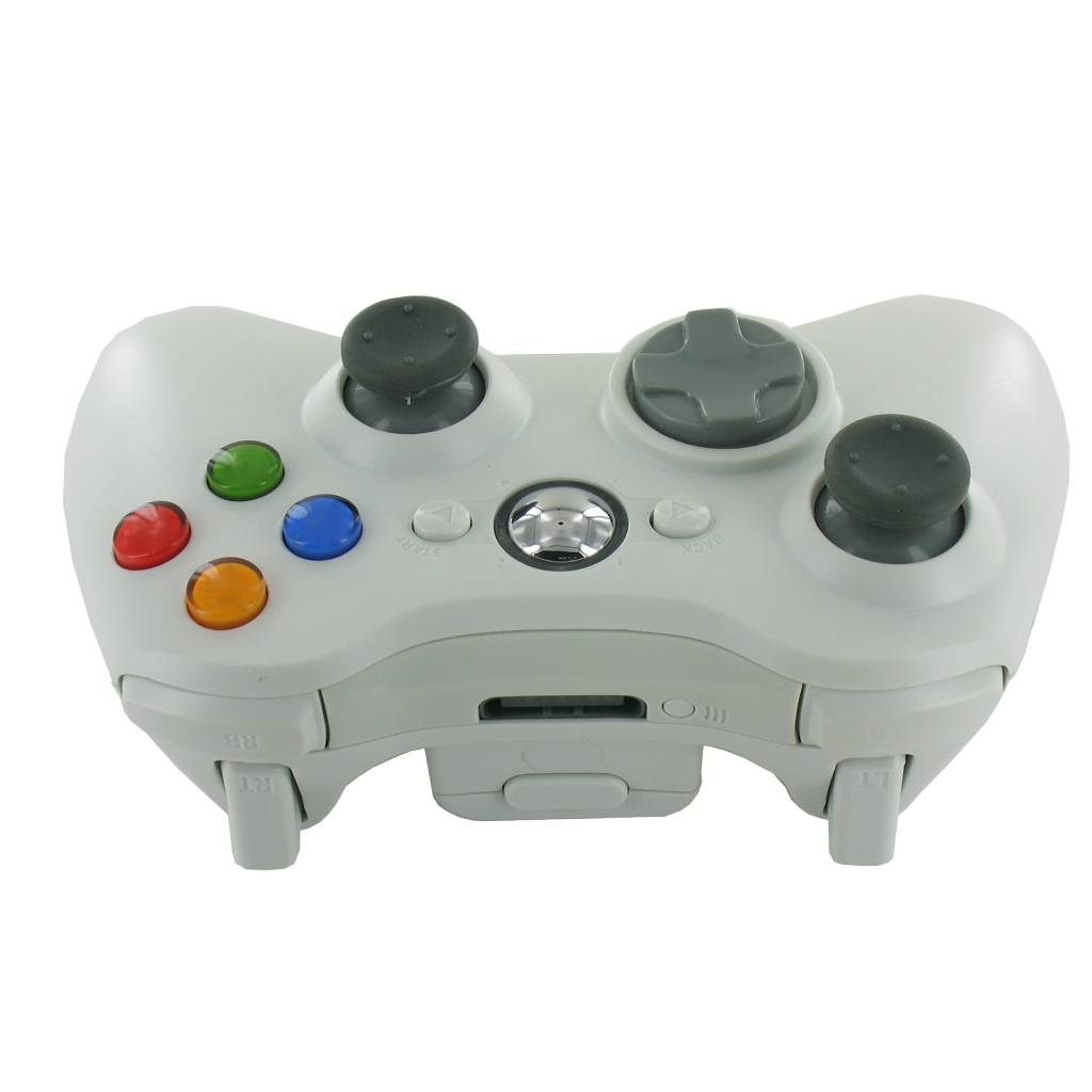 wireless controller for xbox 360 groothandel xl. Black Bedroom Furniture Sets. Home Design Ideas