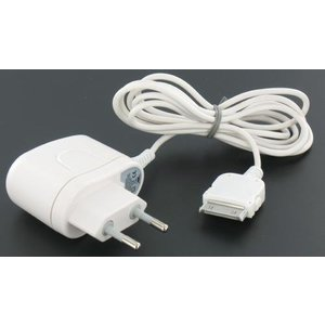 Dolphix AC-Ladegerät für iPhone 4.3 & S / S Weiß