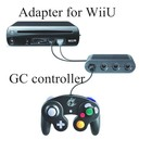 GameCube Controller Adapter voor Wii U