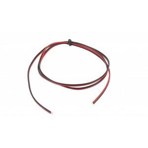2-Draht-Stromkabel für 12 und 24 Volt