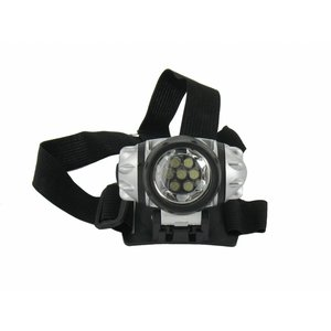 LED-Scheinwerfer mit 7 LED-Leuchten