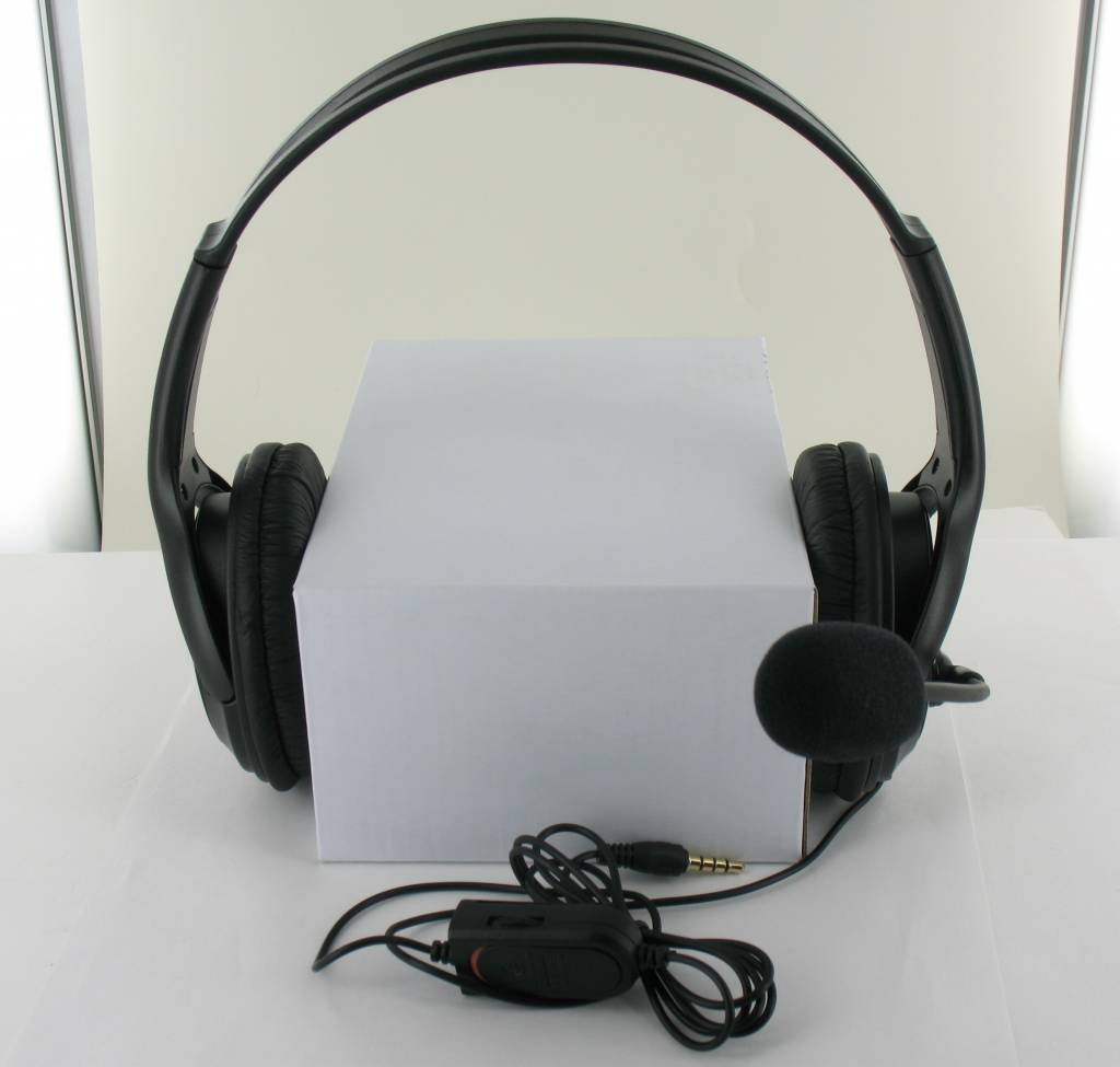 Game Headset with Wire - Groothandel-XL