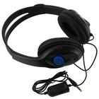 Spiel-Kopfhörer mit Kabel