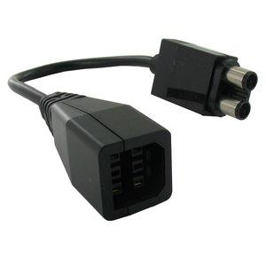 Stroom Adapter Kabel van XBOX 360 naar XBOX One of XboX 360S