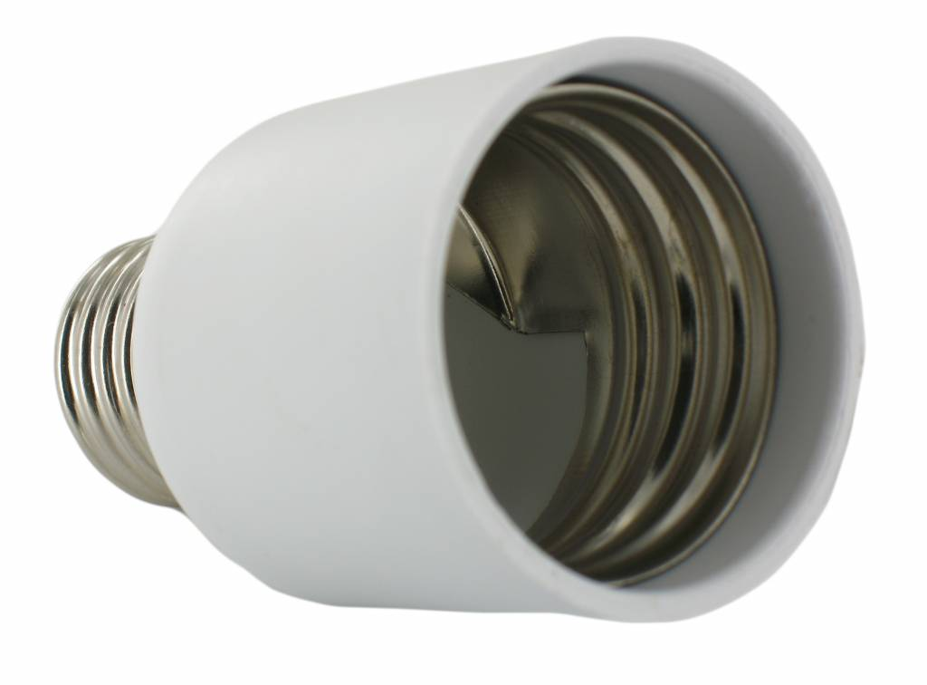 E27 To E40 Socket Converter Groothandel Xl