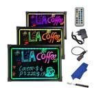 LED Schrijfbord 80 x 60 cm