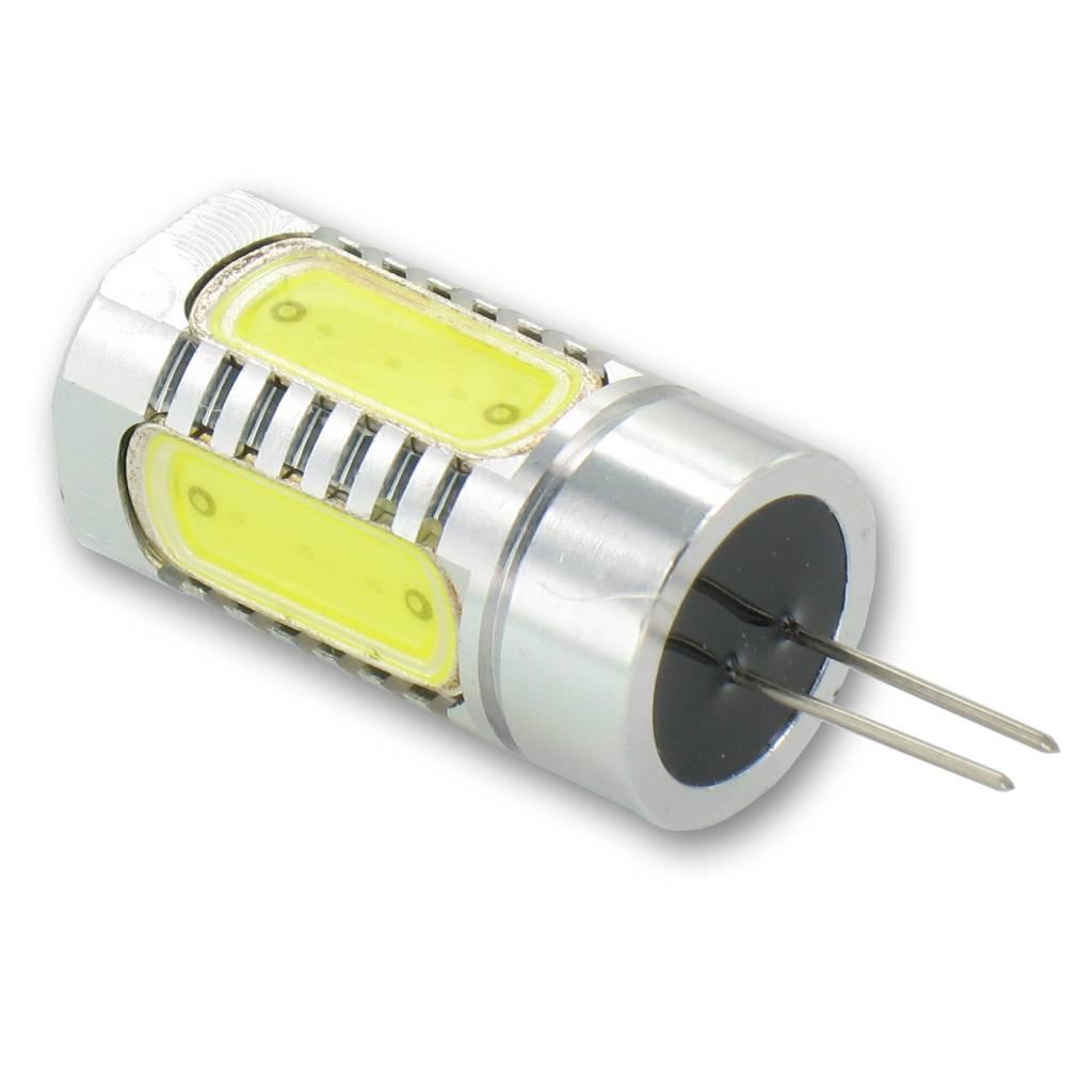 LED Lampe G4 12V 5,7 Watt Hellweiß - Groothandel-XL