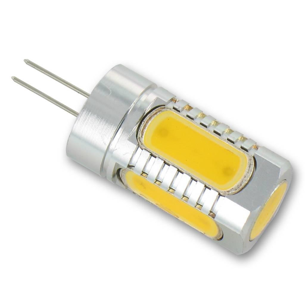 Led Lampe G4 12v 5 7 Watt Warmwei 223 Groothandel Xl