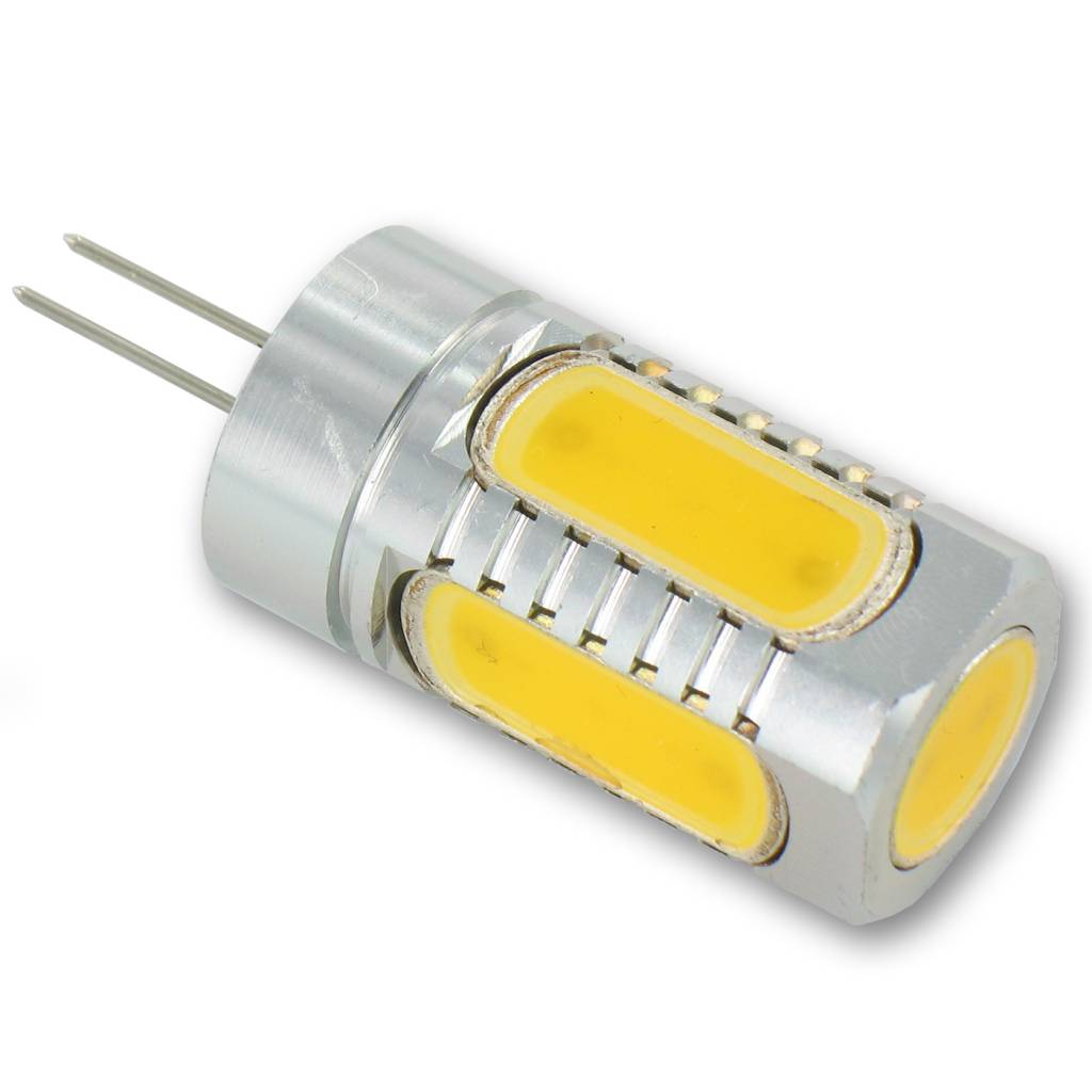 Led Lamp G4 12v 5 7 Watt Warm White Groothandel Xl