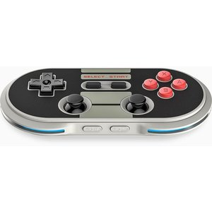 8Bitdo NES30 PRO Wireless-Bluetooth-Controller