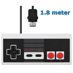 Controller für Mini NES 3rd Party