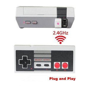 Dolphix Wireless Controller für NES Mini Classic
