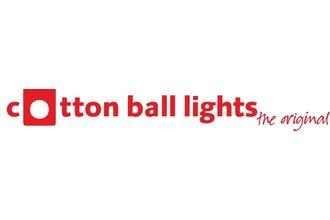 Cottonballslight