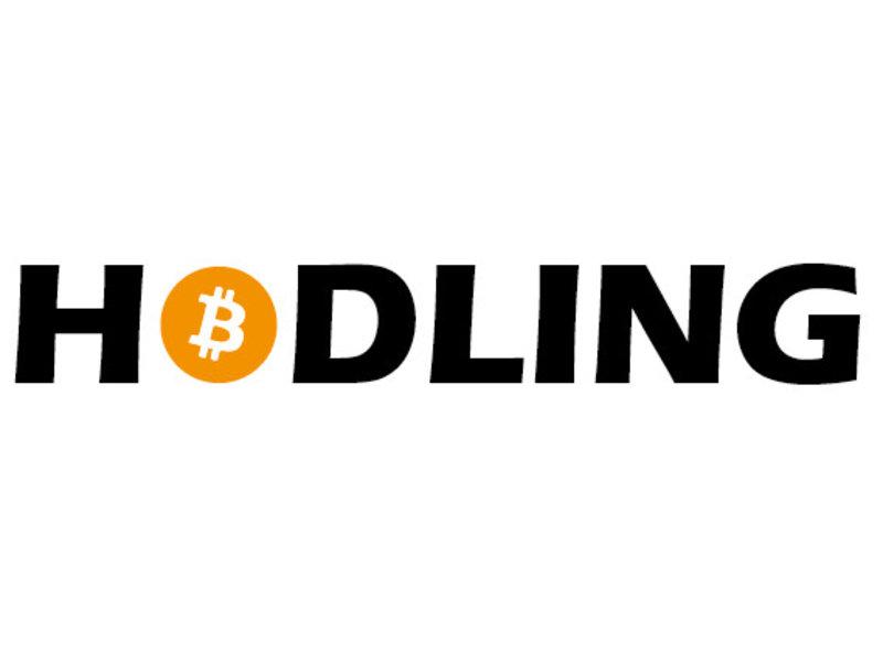 HODLING Bitcoin