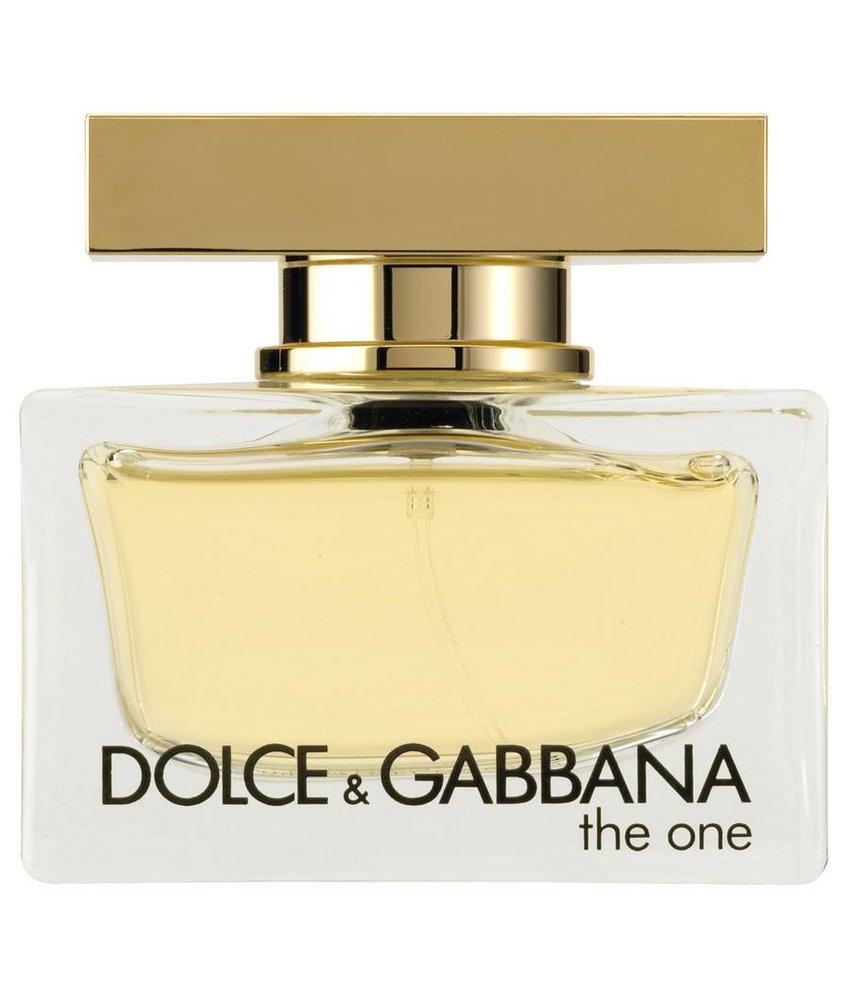Dolce & Gabbana D&G The One For Women edp spray 50ml