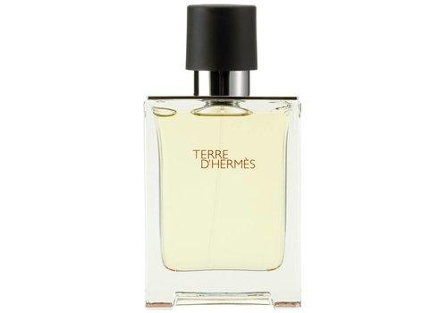 verwijderen Hermes Terre D'Hermes Edt Spray 100ml