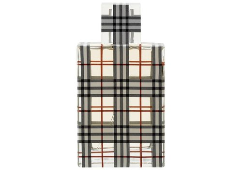 Burberry Burberry Brit For Women Edt Spray 100ml