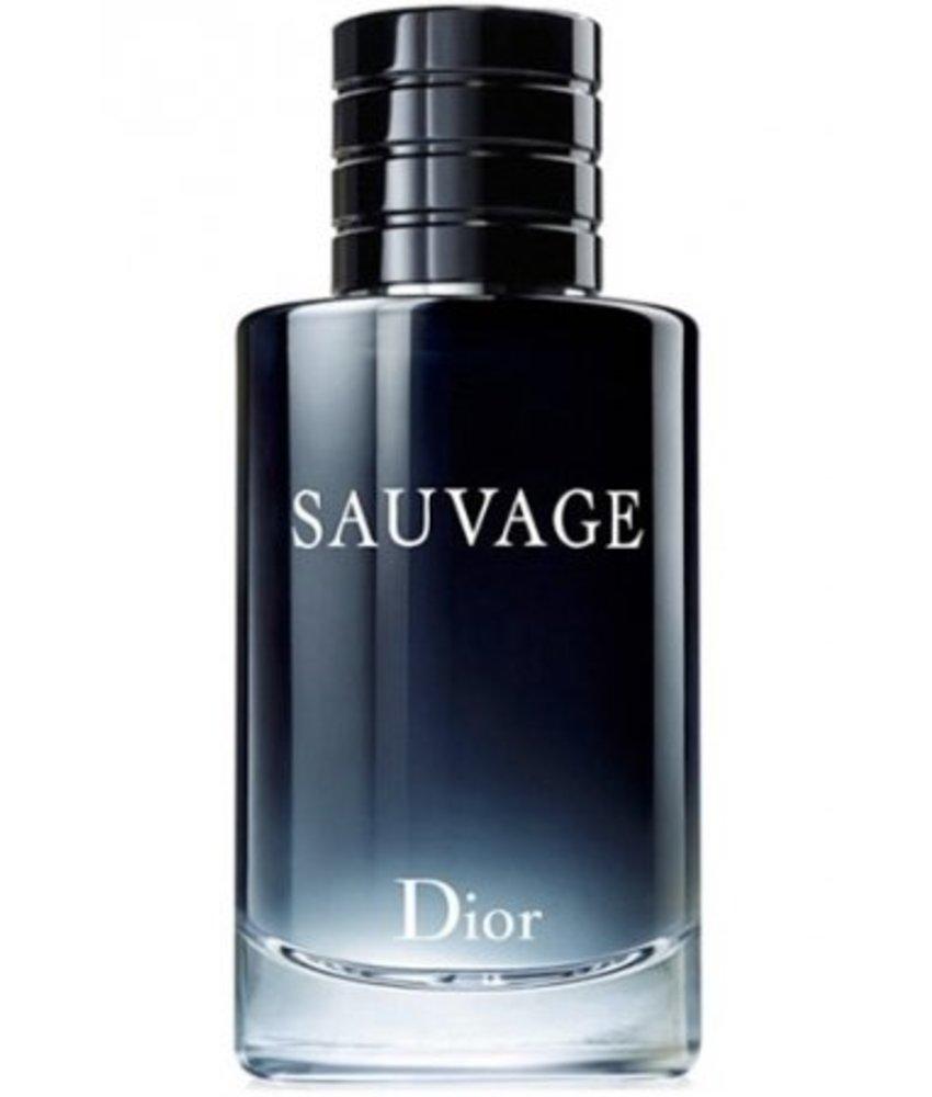 Dior Sauvage - Eau de Toilette 100 ml