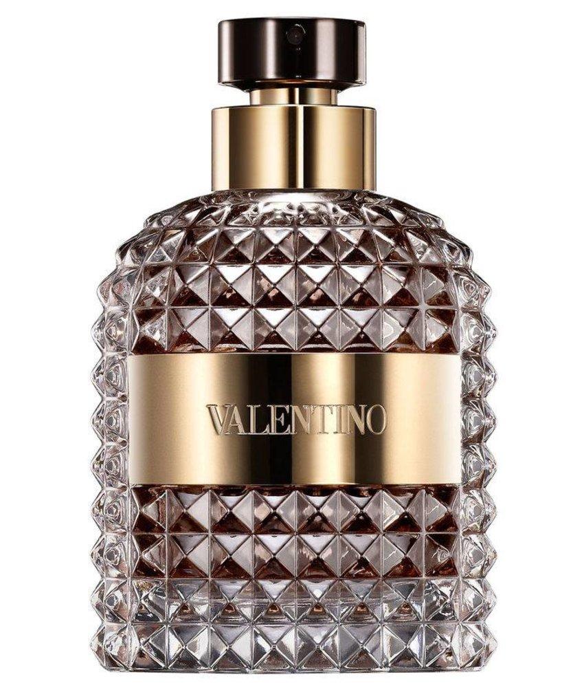 Valentino Uomo Eau de Toilette parfum spray 50 ml