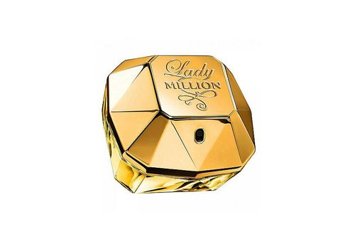 Paco Rabanne Paco Rabanne Lady Million Edp Spray 80ml