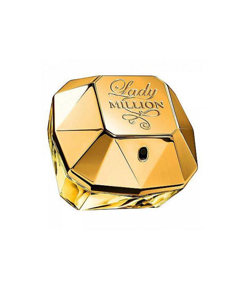 Paco Rabanne Paco Rabanne Lady Million 80 ml Eau de Parfum Spray