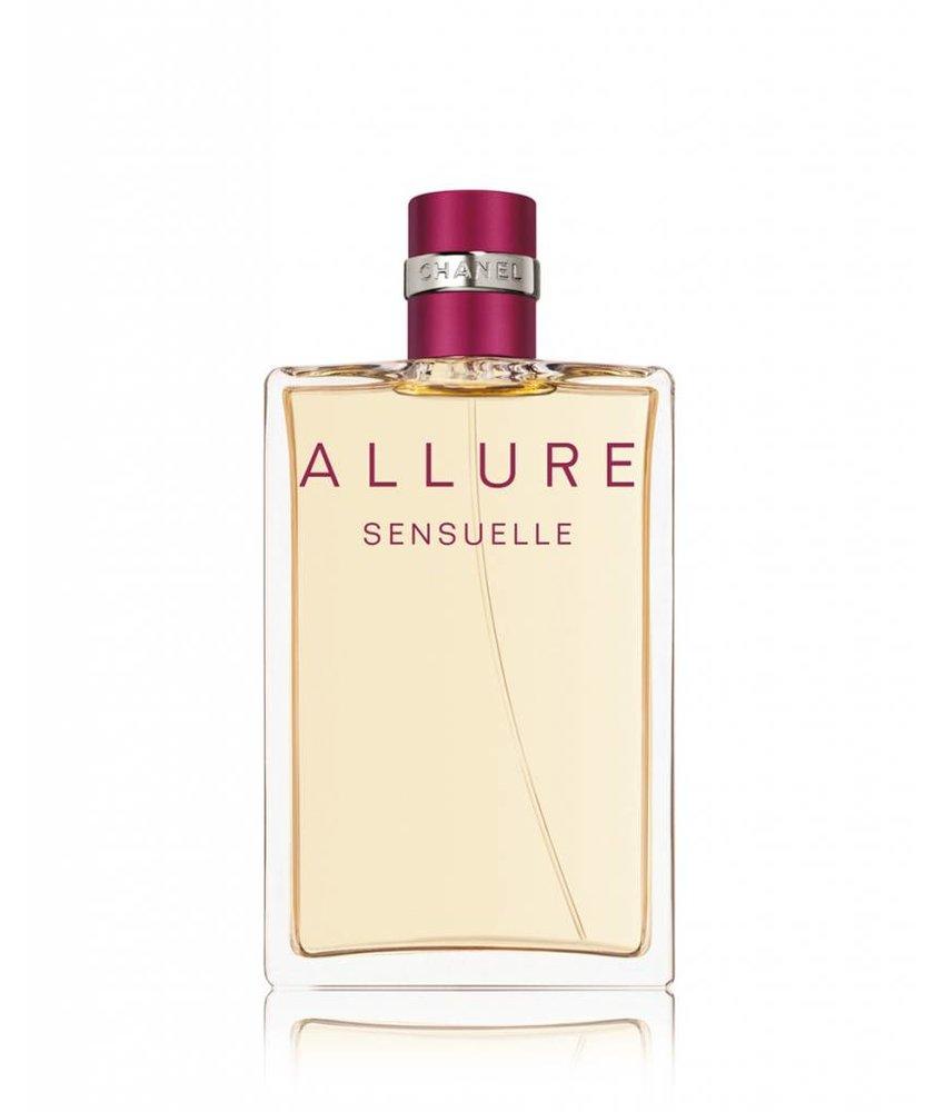 Chanel Allure Sensuelle - Eau de Toilette 100 ml