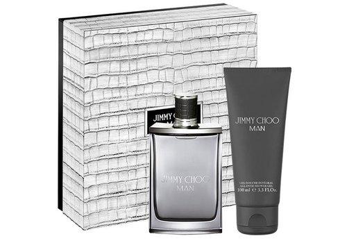 Jimmy Choo Jimmy Choo Man Giftset 150ml