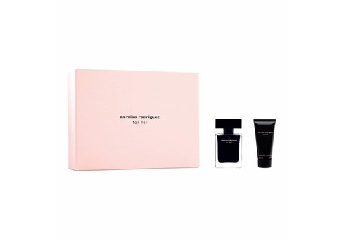 Narciso Rodriguez Narciso Rodriguez For Her Giftset 80ml
