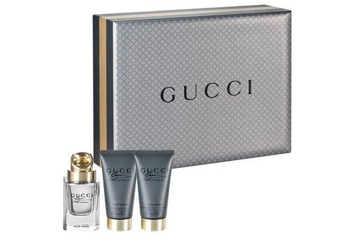 Gucci Gucci Set mit 2 x Pflege