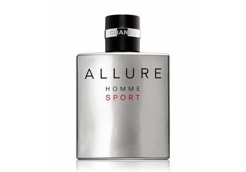 verwijderen Chanel Allure Homme Sport Edt Spray 150ml