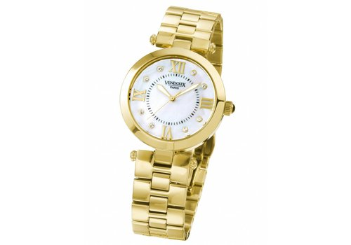 VENDOUX The Orsay Gold/Pearl
