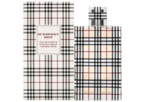 Burberry Brit For Her Eau De Parfum 100 Ml